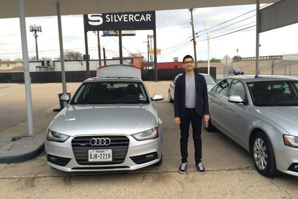 Silvercar Los Angeles >> I Finally Tried Silvercar! Here's What to Expect | Million Mile Secrets