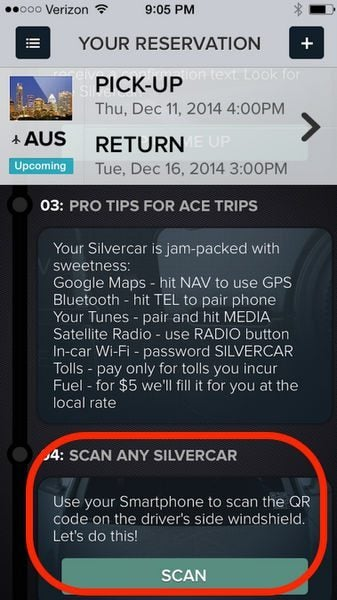 I Finally Tried Silvercar Heres What To Expect