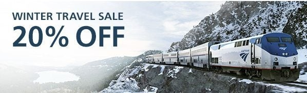 News You Can Use Save On Uber Car Rides This Winter Save 20 On Amtrak More