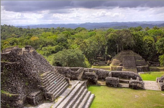 Southwest's New Destinations Where To Stay Using Points In Central America
