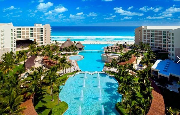 Southwest's New Destinations Where To Stay Using Points In Mexico