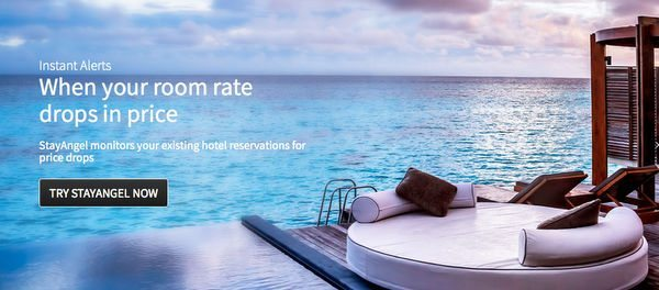Starwood Hilton Hyatt Guests Can Find Deals With StayAngel