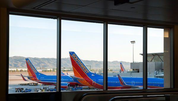 They're Back!  All 3 Southwest Cards Offering 50,000 Points