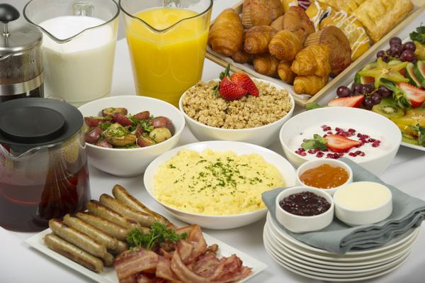 Which Hotels Offer Free Breakfast