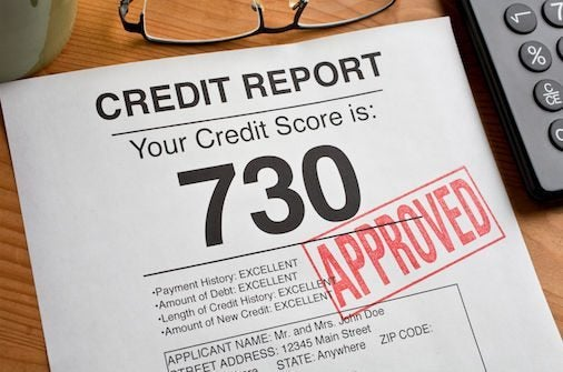 Why Do Banks Deny Credit Card Applications