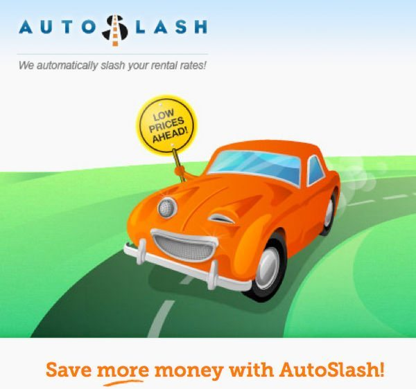 Will AutoSlash Save You Money on Car Rentals?