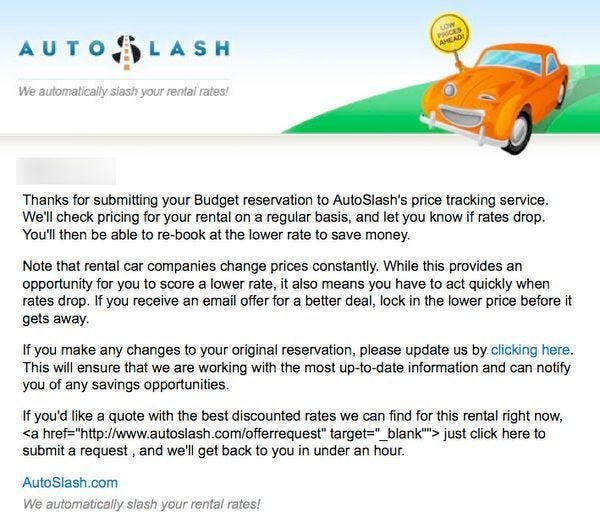 Will AutoSlash Save You Money on Car Rentals? | Million Mile Secrets