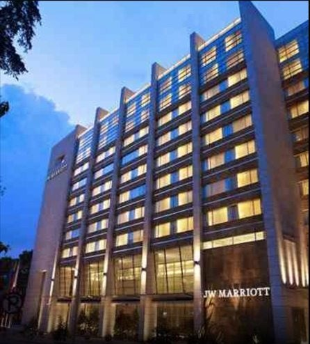 1,080 Marriott Hotels Will Cost More Points With New Award Chart