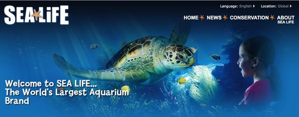 10 Places To Easily Save 20 LEGOLAND SEA LIFE Madame Tussauds More