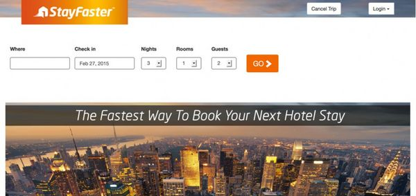 Blog Giveaway: $400 in StayFaster Hotel Credits!