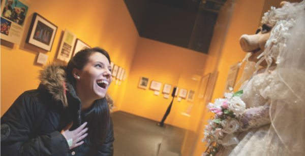 Free Admission This Weekend To Select Museums For Bank Of America Cardholders
