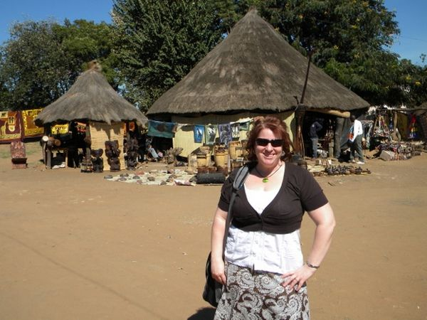 From Fresno To Timbuktu - Interview With Ruthie