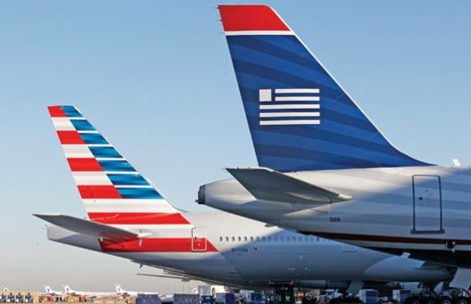 Good News for Folks Who Book American Airlines & US Airways Award Tickets