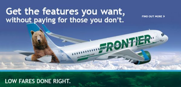How to Avoid Fees on Frontier Airlines With Their Updated Elite Status Program