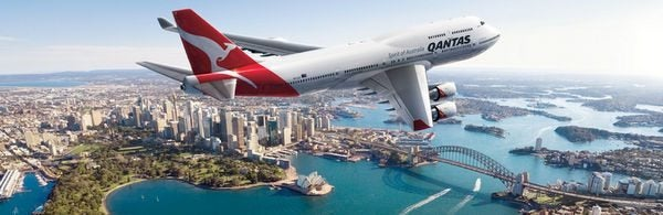 New Citi ThankYou Transfer Partner Qantas Worth It Or Not