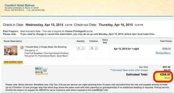 New Trick For Southwest Companion Pass And Cheap Rooms With Choice Hotels Points Plus Cash