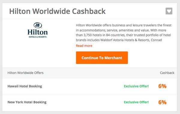 Can You Use Hilton Honors Points To Rental Car