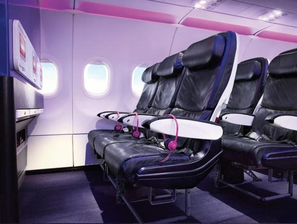 News You Can Use Sale On Virgin America First Class Flights Cheap Flights To Maui And More