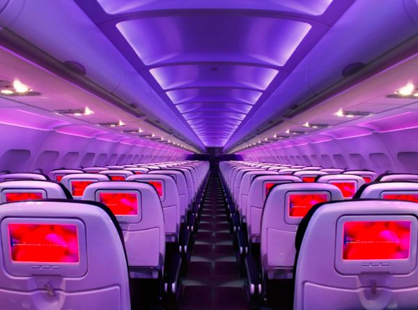 News You Can Use Southwest Fare Sale 73 Virgin America Fare Sale 39 And More