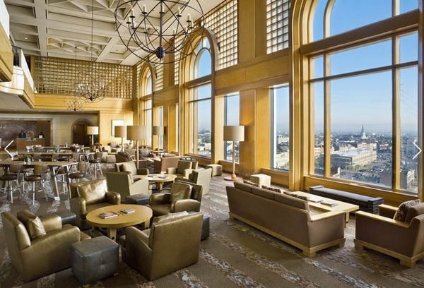 Starwood Award Chart Changes Which Hotels You Should And Should Not Book Before March 10, 2015