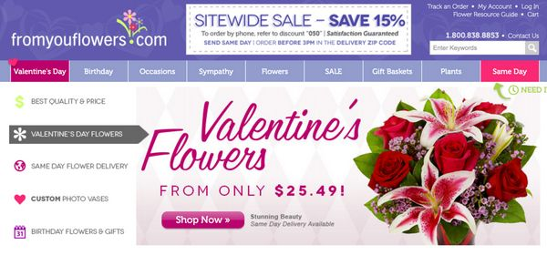 Sweetheart Deals From AMEX Visa To Help You Earn Bonus Points On Valentine's Day