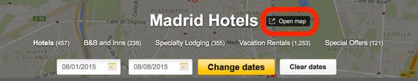 Travel Smarter With TripAdvisor Part 1 Finding The Right Hotel