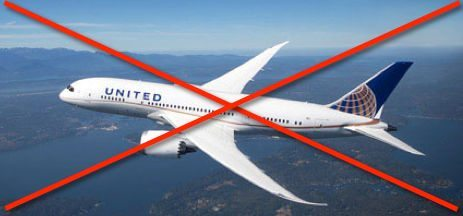 Update United Airlines Says They Will NOT Honor Mistake Fares