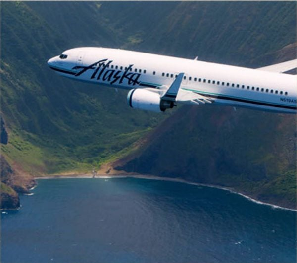 20,000 Alaska Airlines Miles Winners