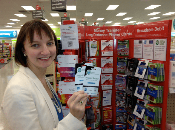 No More Vanilla Reloads With a Credit Card at CVS From March 31, 2014