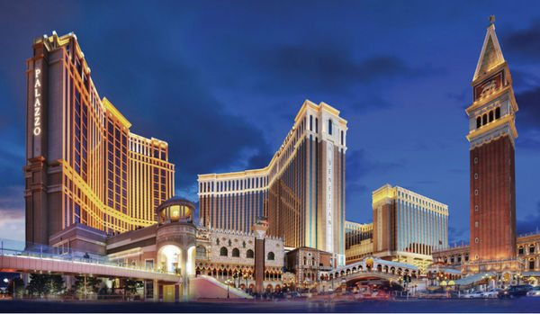 50% Off IHG Award Nights in Vegas (Ends Tomorrow)!
