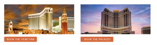 50 Off IHG Award Nights In Vegas Ends Tomorrow