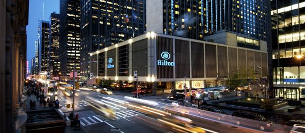 Better Offer For Citi Hilton HHonors Card 60,000 Hilton Points