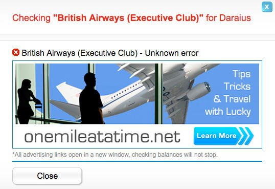British Airways Avios Accounts Hacked What To Do