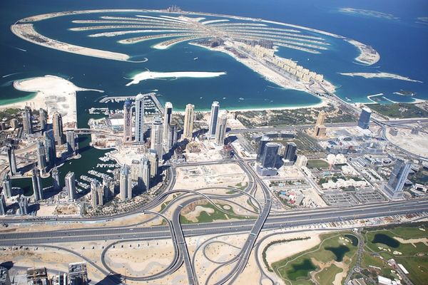 Cheap Flights From US To Dubai For 598 Won't Last