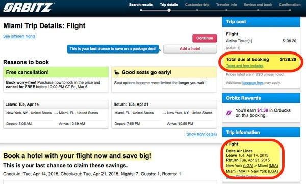 Cheap Round Trip Flights New York To Miami 138 Or To Tel Aviv 307