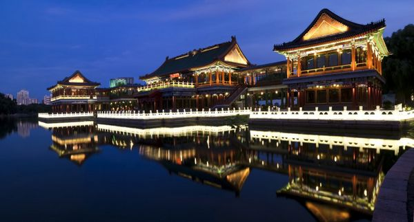 HOT! Business Class Washington, DC, to Beijing, China, for ~$450 (Won't Last!)