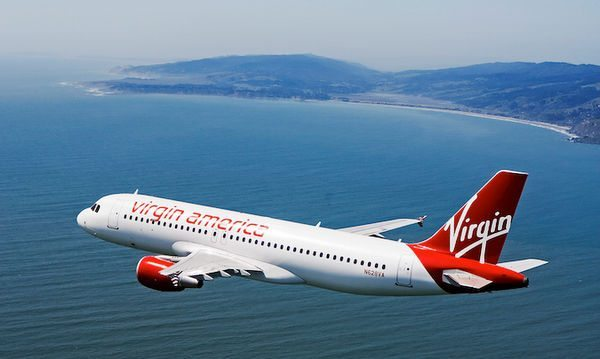 How to Earn and Use Virgin America Points – Part 2:  Earning Virgin America Points