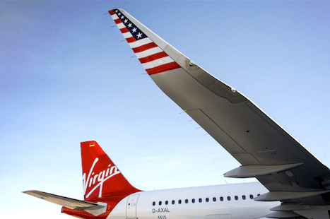 How to Earn and Use Virgin America Points – Part 5:  Using Virgin America Points on Partners:  Virgin Atlantic and Virgin Australia