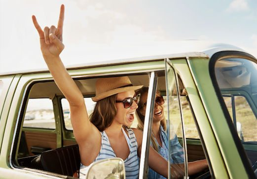 How to Plan a Terrific Road Trip: Part 1 – Planning & Getting There
