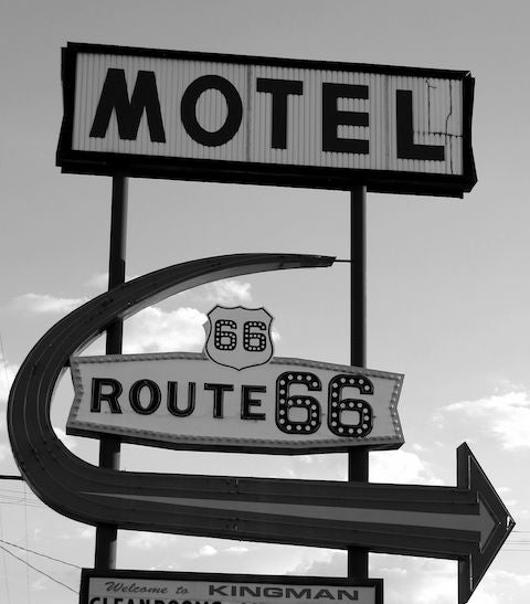 How To Plan A Terrific Road Trip Part 2 Accommodations Attractions Food