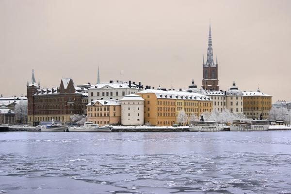 News You Can Use – ~$285 Round-Trip to Stockholm, ~$521 Round-Trip to China, and More!