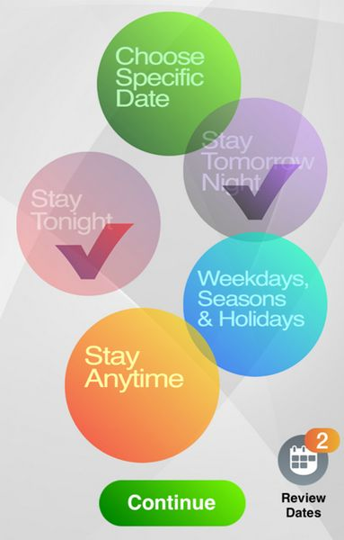 Quickly Find The Right Hotel AND Save 10 With The StayAtHand App