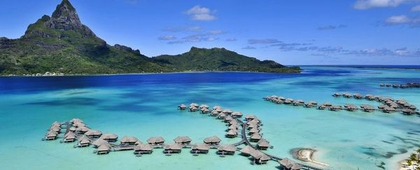 Reader Question: How to Book An Over Water Bungalow at the InterContinental Thalasso in Bora Bora