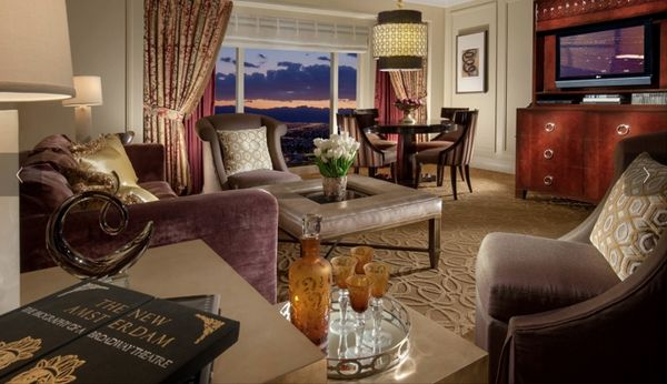 Today Only: Save on 2-Night Stays at The Palazzo and The Venetian in Las Vegas