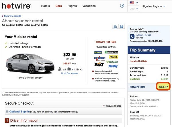 Browse the most popular Car Rental coupons, promo codes, and other free offers. Remember: Check Groupon First.
