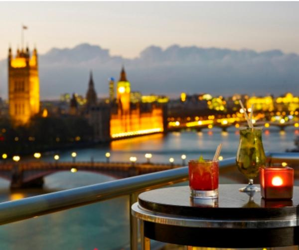 1 Month Left To Get The Free Night Perk With Your Club Carlson Card