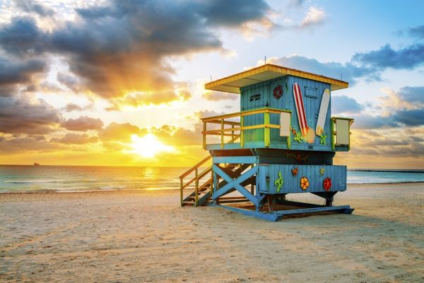 1-Way Flights on Frontier Airlines as Low as $29 (Ends Tomorrow!)
