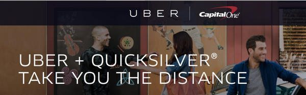 20 Off All Uber Rides Worldwide Through April 30, 2016 With This Card