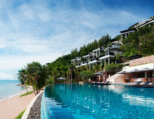 5 Spectacular Hotels In Asia Where You Can Stay 2 Free Nights With The Hilton Reserve Card