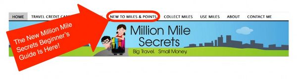 Best Of Million Mile Secrets - March 2015